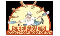 """Speelparadijs Pannenkoekhuis """"De Oude Maas"""""""