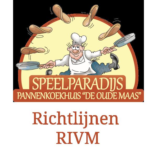 Richtlijnen RIVM